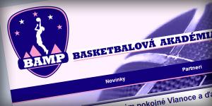 Basketbalová akadémia mládeže Poprad
